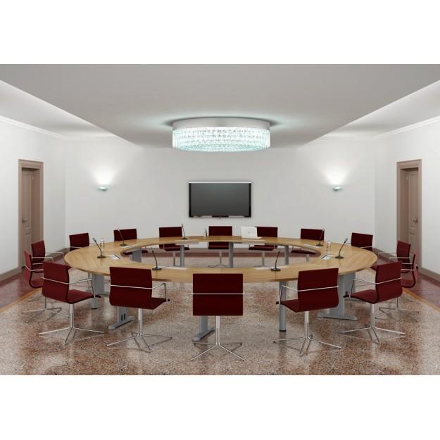 Table de conférence 16 places   Fremont