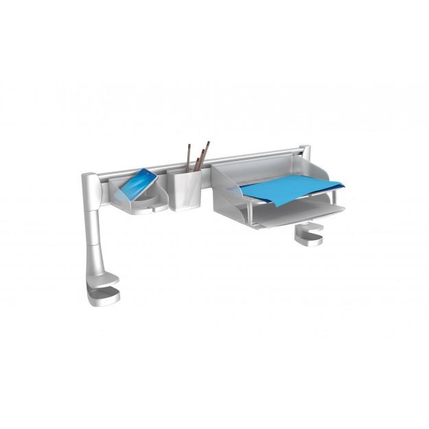 Portique pour bureau largeur 80-120cm ACC-B70
