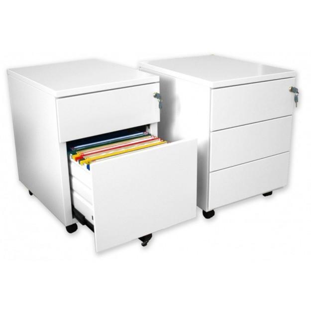 Caisson mobile à tiroirs ACC-R64