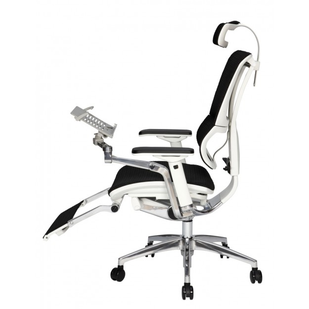 Fauteuil de bureau confortable et ergonomique Prague-RP