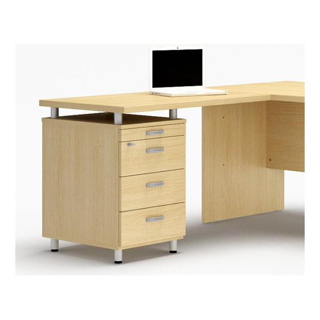Caisson de bureau avec tiroirs IDEA-R50