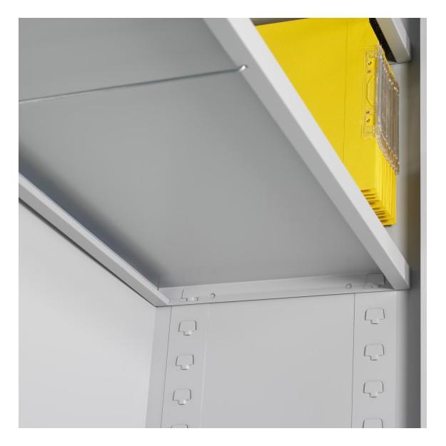 Etagère 100 et 120 cm pour armoire ACC-R56
