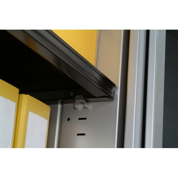 Tablette supplémentaire pour armoire portes battantes ACC-R51
