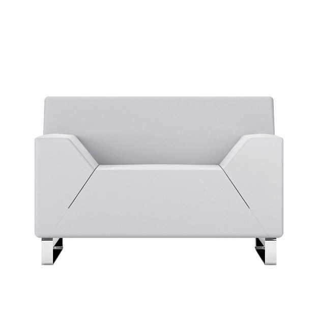 Canapé d'accueil ASSO ASSO 1P