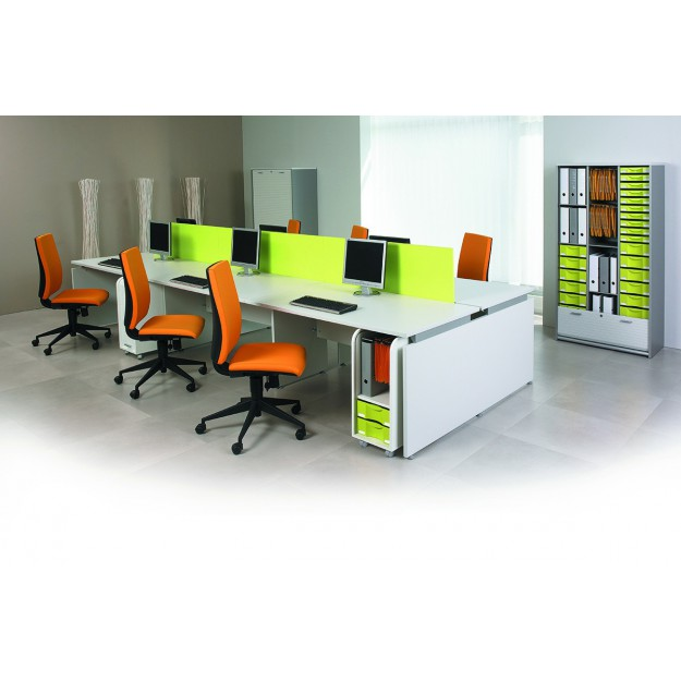 Bureau multipostes call center Colombus