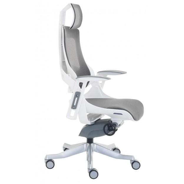 Fauteuil ergonomique avec assise Ermont